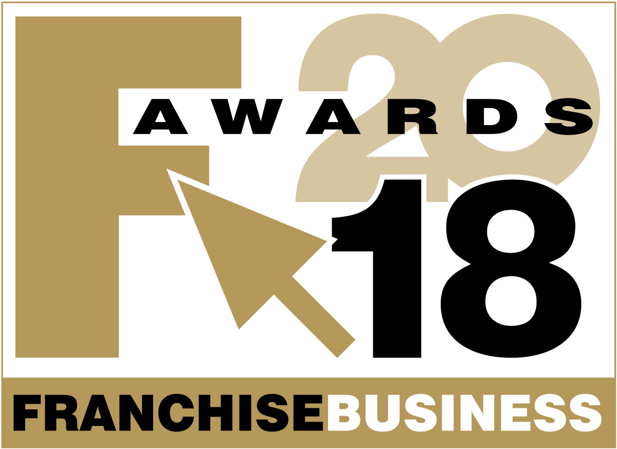 Best Start Up Franchise βραβείο για τα BEAUTY FREE στα Franchise Awards 2018